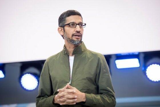 Agama yang Dianut CEO Perusahaan Teknologi google