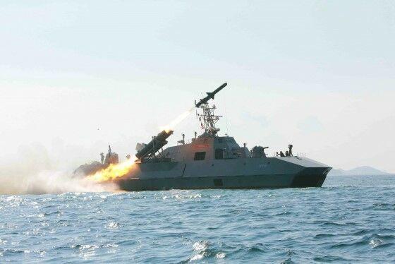 Teknologi Militer Terkuat Korea Utara 1 68513