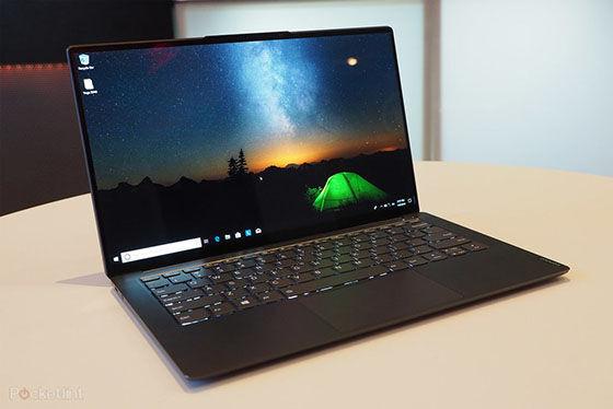 Harga Laptop Lenovo Yoga 95cee