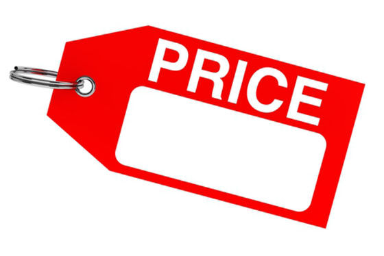 Price Ta F6611