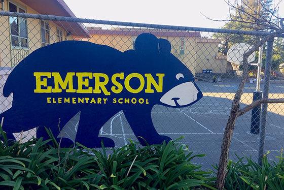 Emerson Elementary 6b8ed