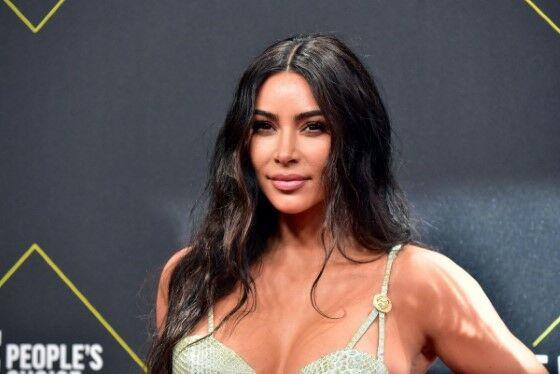 Aktor Jadi Penyanyi Kim Kardashian1 Custom 74572