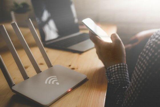 Cara Mengetahui Password Wifi Di Laptop 98cbe