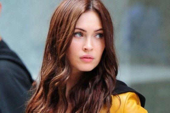 Aktor Dibenci Tapi Berbakat Megan Fox B2af6
