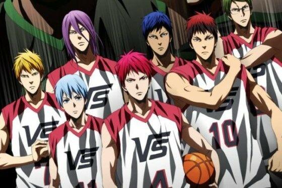 Nonton Kuroko No Basket S3 9ff9d