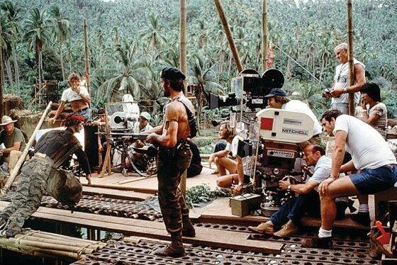 Film Terkenal Yang Proses Pembuatannya Sulit Apocalyspe Now 58188