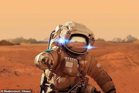 Nasa Mars 2020 D0fd3