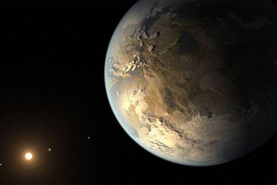 Kehidupan Alien 14ec9