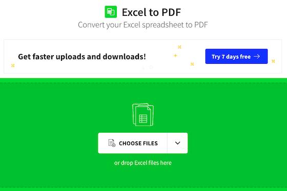 Cara Mengubah Excel Ke Pdf Di Wps Office 2fb8e
