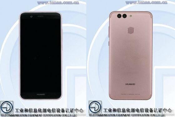 Spesifikasi Huawei Nova 2