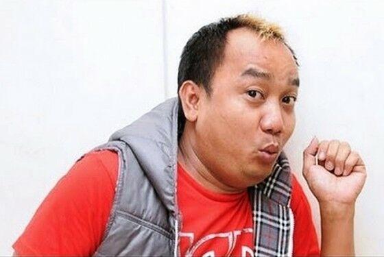 Aziz Gagap Artis Pernah Jadi Kuli Bangunan 80d31