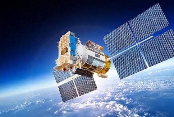 Satelit Jatuh 2 3c903