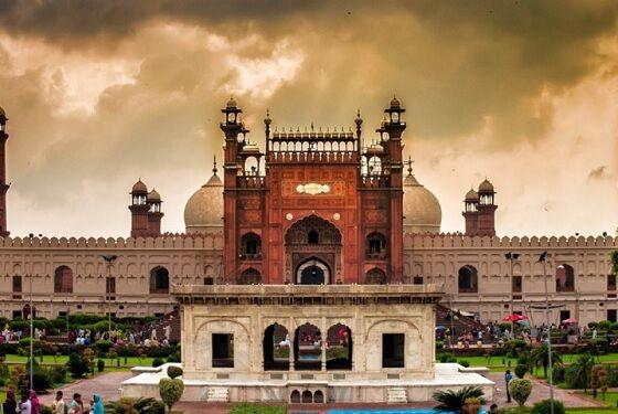 Masjid Terbesar Di Dunia 7 5aa32