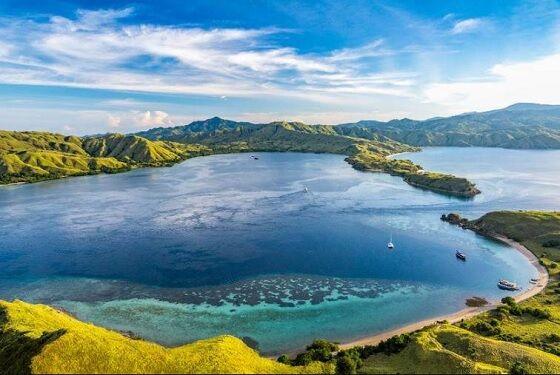 Tempat Wisata Indonesia Yang Mendunia 10 6ecd4