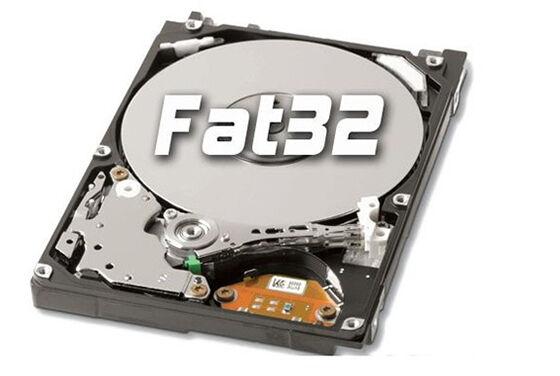 Apa Itu Fat32