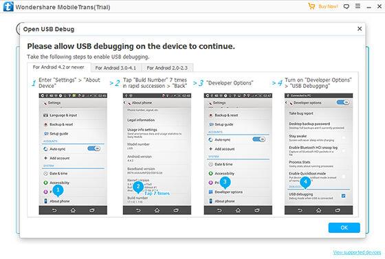 Cara Pindahkan Data Iphone Ke Android 3
