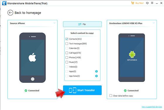 Cara Pindahkan Data Iphone Ke Android 41