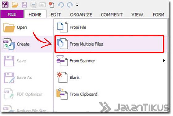 Cara Menggabungkan File Pdf Dengan Foxit Reader 01 7b428