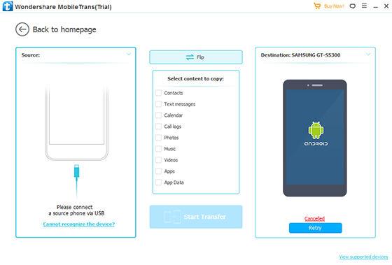 Cara Pindahkan Data Iphone Ke Android 1