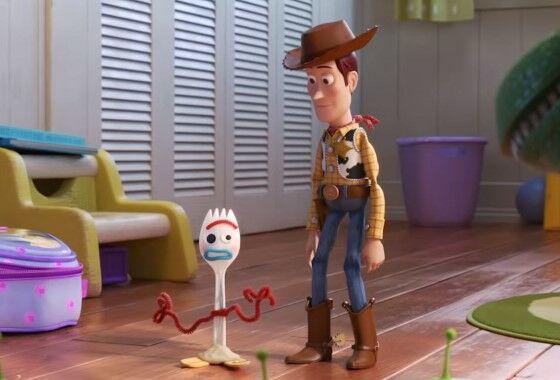 Toy Story 4 Trailer 1 4147e