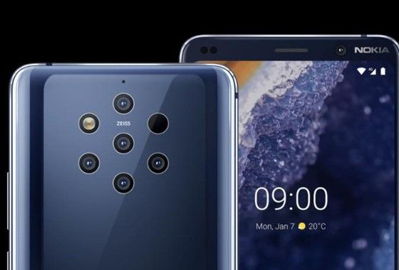 Smartphone Yang Pernah Bekerja Sama Dengan Brand Kamera 1 09e81