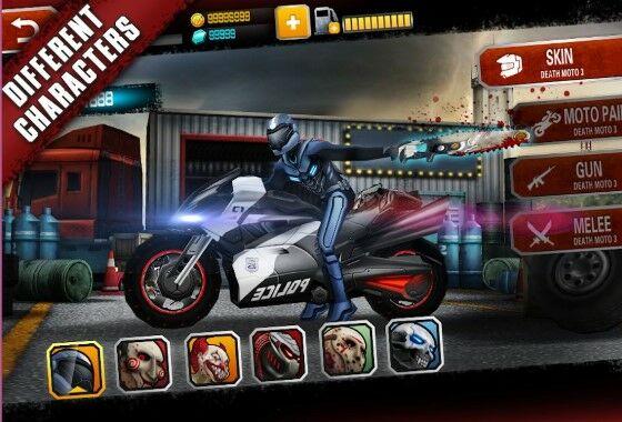 Game Modifikasi Motor 3 568ab