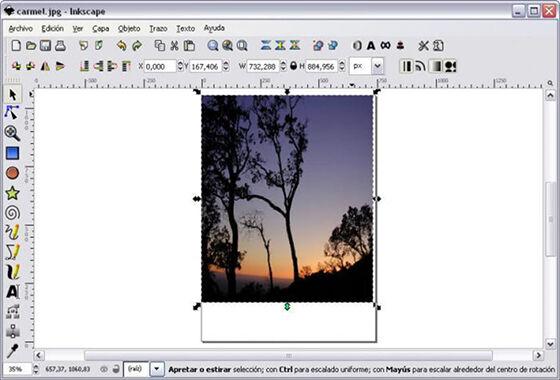Aplikasi Desain Baju Inkscape 57588