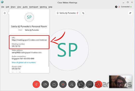 Cara Menggunakan Webex Di Laptop 06 75d13