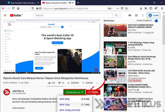 Cara Download Video Youtube Di Laptop 02 Cd344