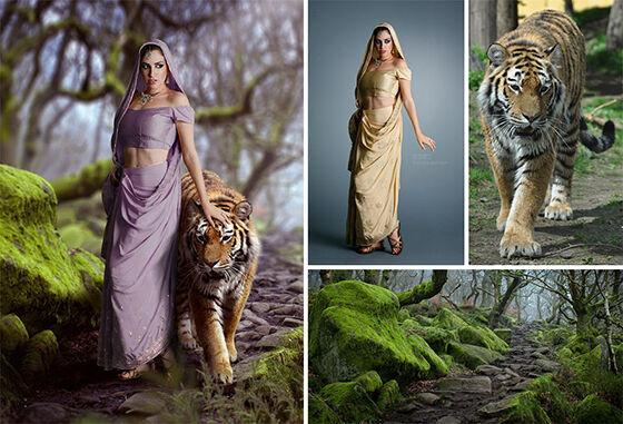 Master Photoshop Foto Biasa Jadi Luar Biasa 8