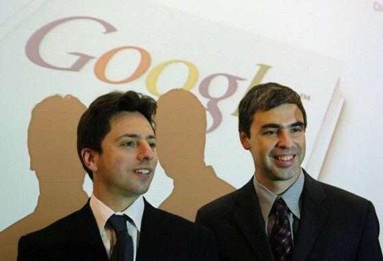 Kekayaan Pendiri Google 97abb