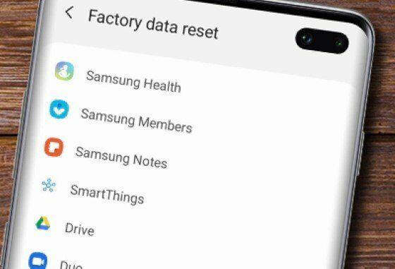 Cara Kembali Ke Pengaturan Pabrik Xiaomi A7dde
