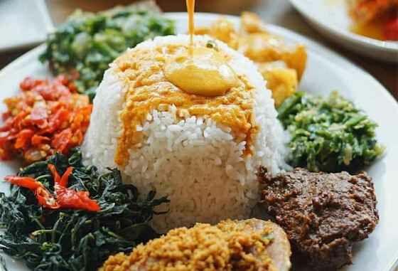 Makanan Indonesia Yang Diakui Dunia 78ebf