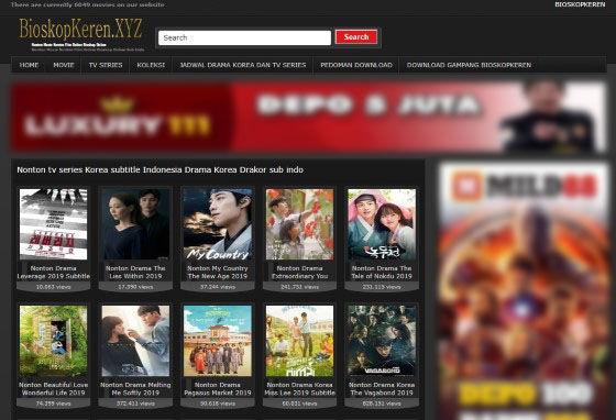 10 situs nonton drama korea terbaru sub indo amp gratis 2019