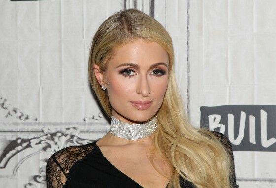 Aktor Jadi Penyanyi Paris Hilton Custom 6a8e2