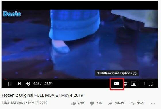 Cara Membuat Subtitle Film Di Android 09049