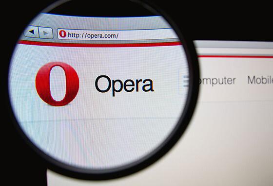 Opera Dihack