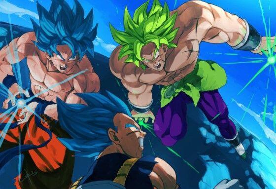 Review Film Dragon Ball Super Broly 2 6182e