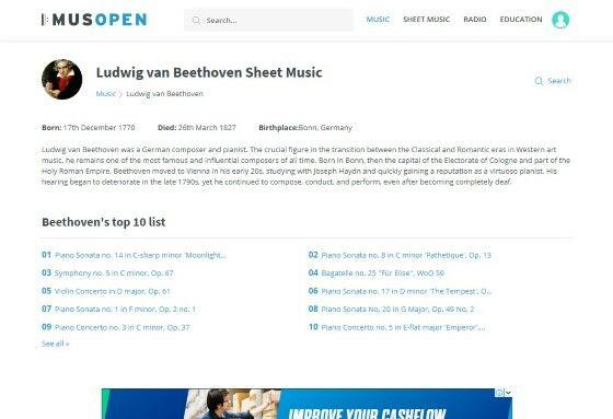 Situs Download Lagu Musopen Bd94e