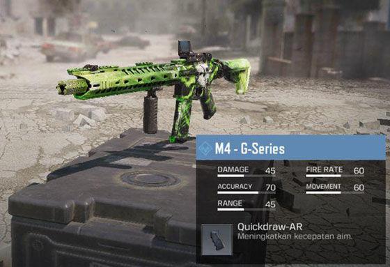 Senjata Paling Sakit Di Cod Mobile 02 4e50a