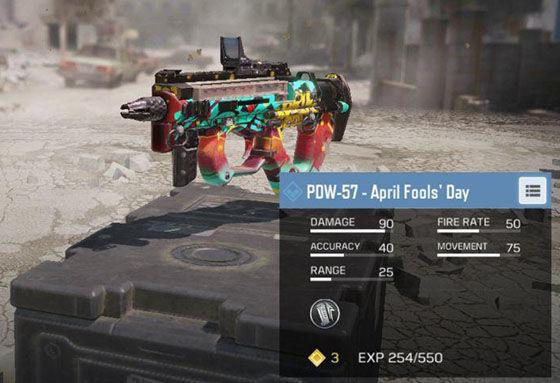 Senjata Paling Sakit Di Cod Mobile 03 E9f1f
