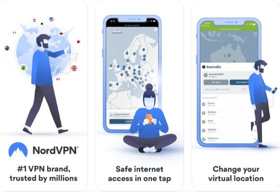 Vpn Iphone Netflix 1 11730
