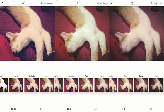 Filter Instagram 4 Bedcb