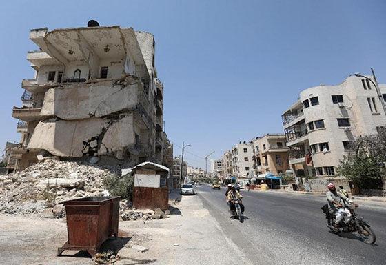Syria 3b554