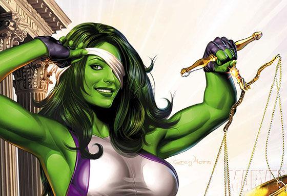 She Hulk 7fea0