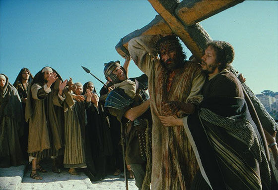Passion Of The Christ Dd1c5