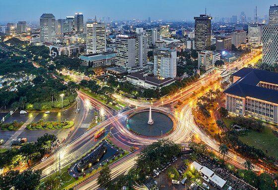 Provinsi Termiskin Di Indonesia 2020 E3c00