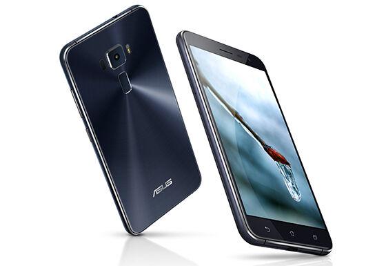 smartphone layar kecil terbaik 2016 asus zenfone 3