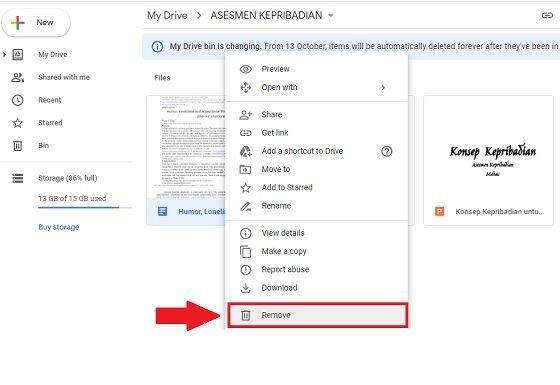 Cara Menghapus Folder Yang Tidak Bisa Dihapus 220fc