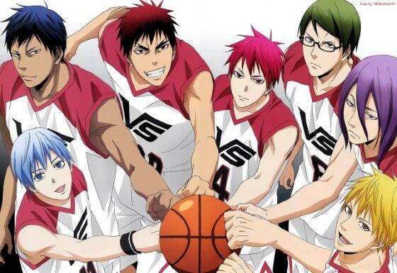 Kuroko No Basket Season 4 81c2b